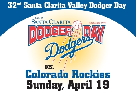 Besides being a great time, part of the proceeds from Santa Clarita Dodger Day benefit local schools and non-profits.