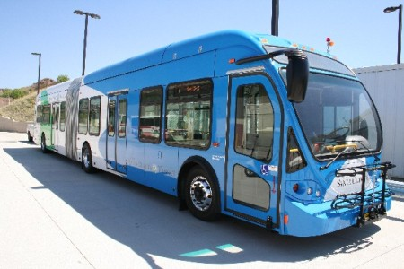 Santa Clarita Transit service is free April 18 and shuttles, with a bike valey are available at the Sports Complex and Westfield Valencia Town Center for Festival-goers
