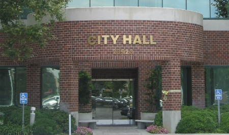 Workshop will be held tonight in the City Hall Council Chambers
