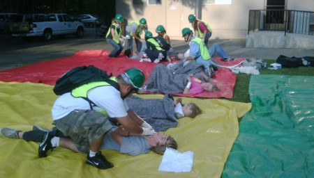 cert training