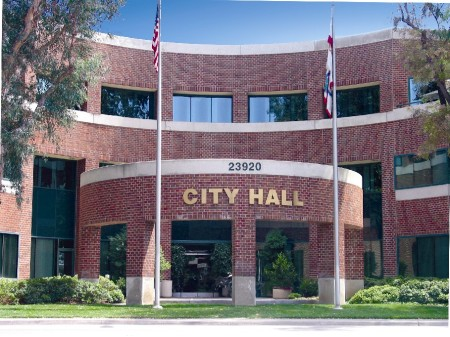 City Hall small