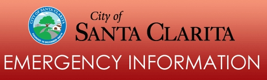 For continuous updates and to see previous postings go to the City's Emergency Information blog (click bar to go)