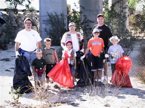 river rally group