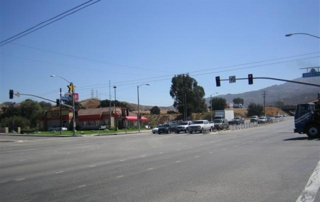 Sierra Highway and Newhall Avenue will see improvements in the upcoming months