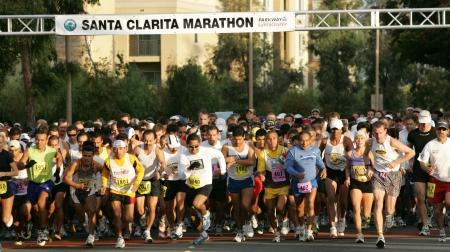 SCV Marathon 11-7 #2 GC