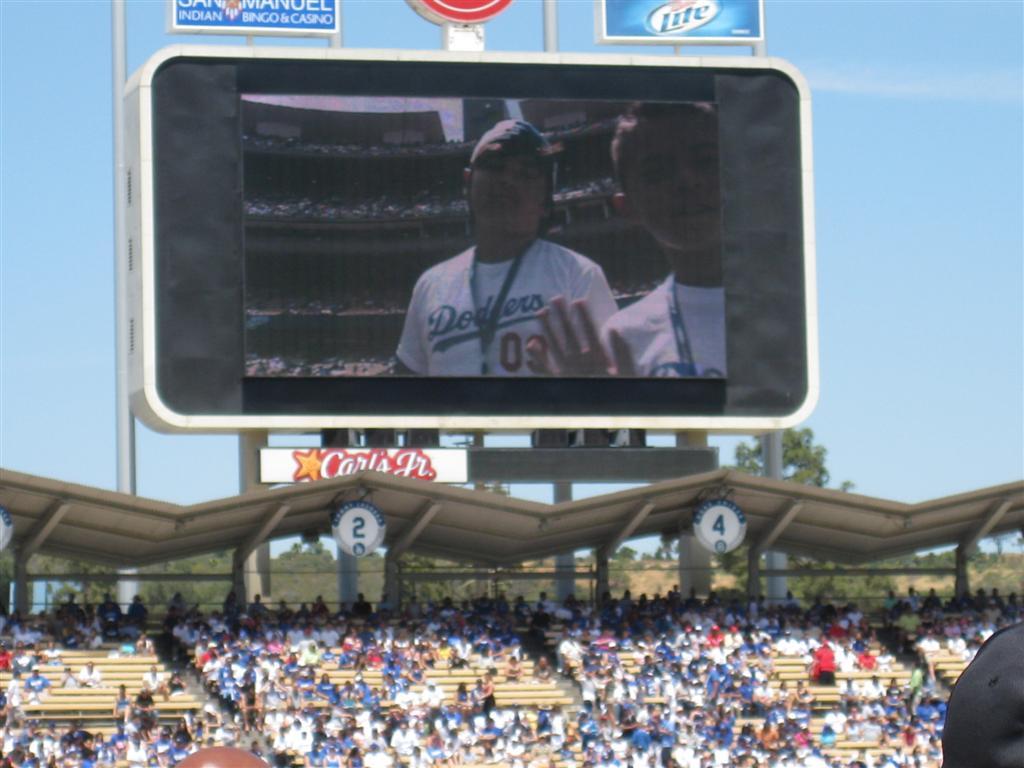 Dodger Day 09 054