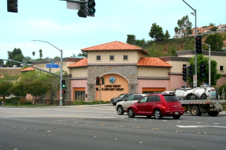 Canyon Country Library