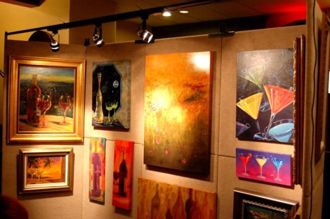 Art Walk Gallery