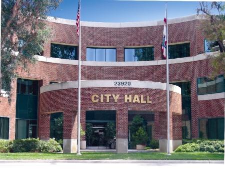 City Hall_no pole