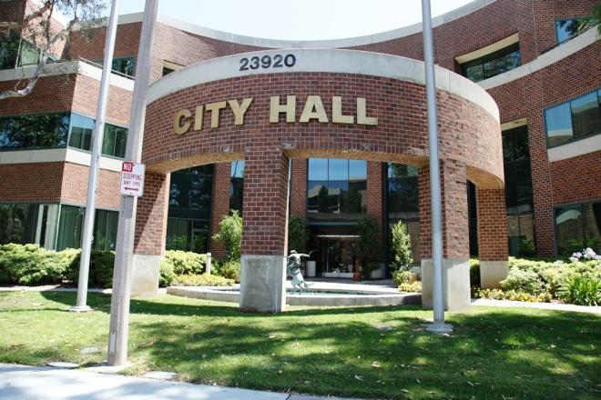 City Hall Wide 2
