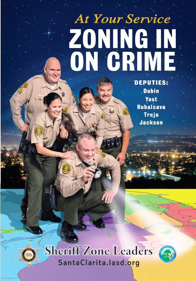 Deputies Zone Leaders Pic