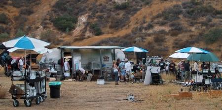 Rural Santa Clarita film