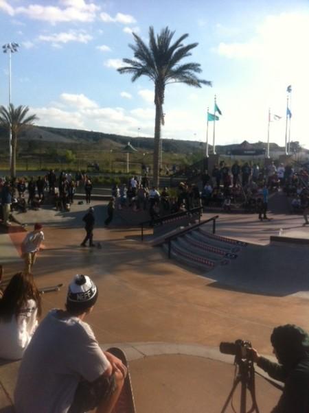 element contest skate park 3