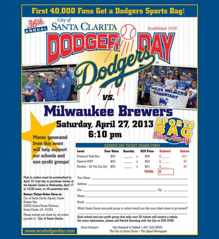 Click to visit SCVDodgerDay.com.