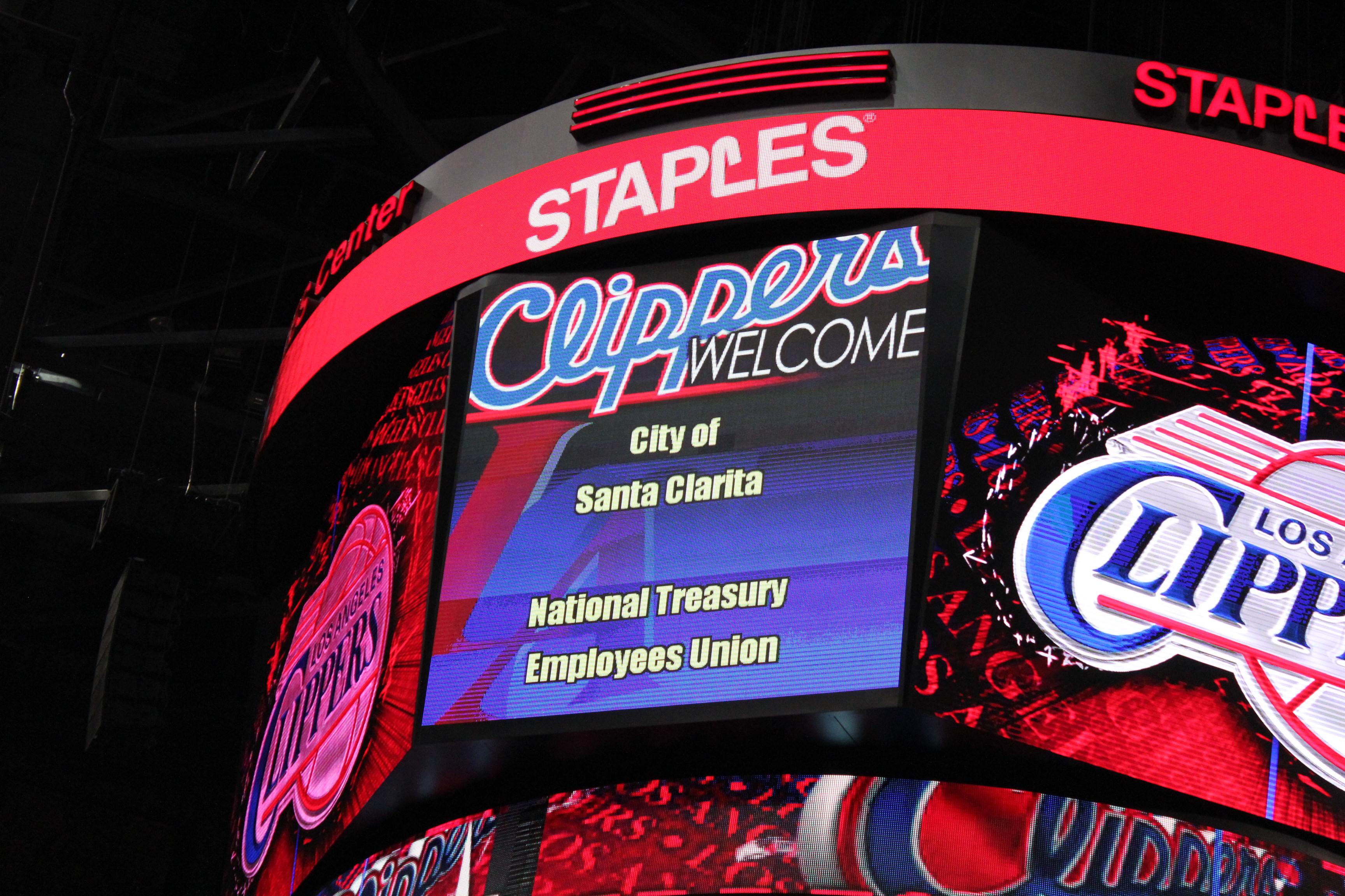 LA Clippers Day 2013 3