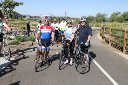 2013 Mayors Ride 4