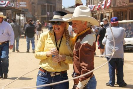 Cowboy festival 2012