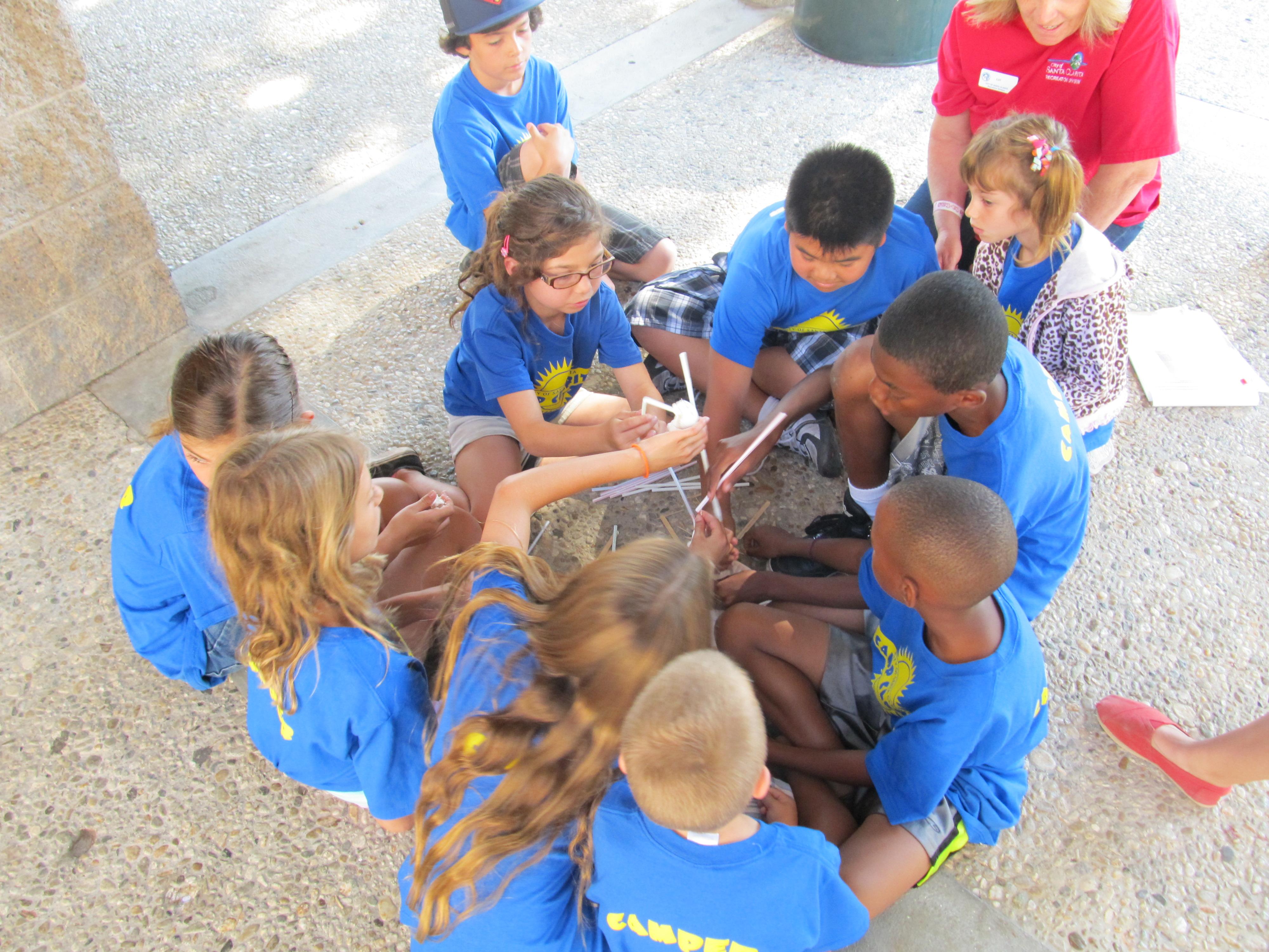 Camp Clarita 2013 1