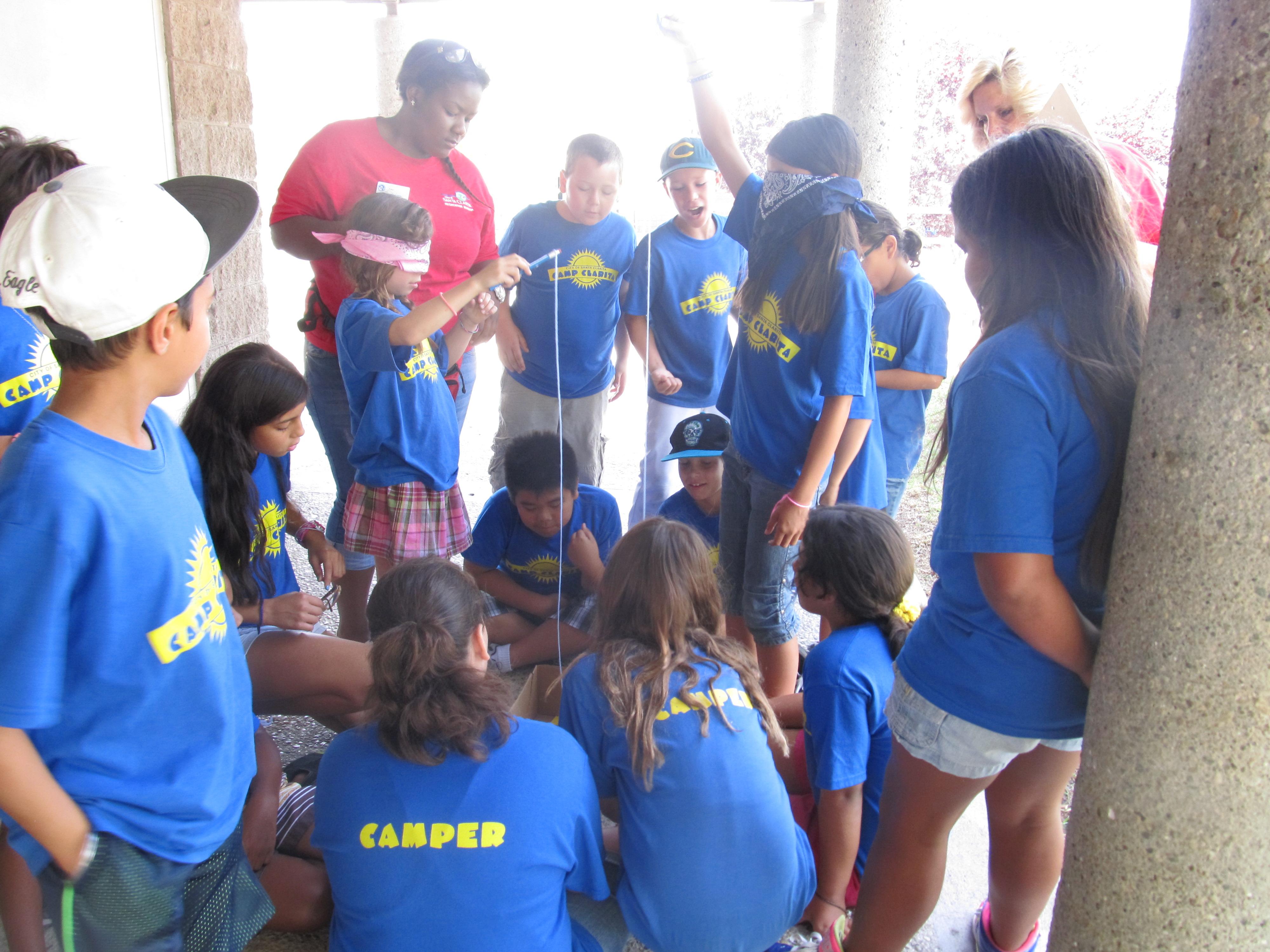 Camp Clarita 2013 3