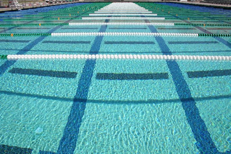 2014 Santa Clarita lifeguard tryouts will be held at the Aquatic Center