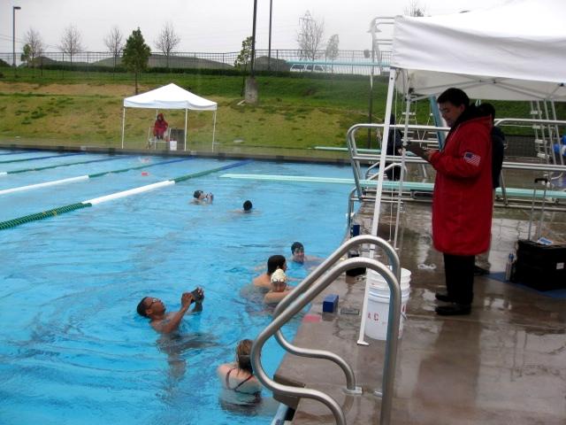 lifeguard-tryouts