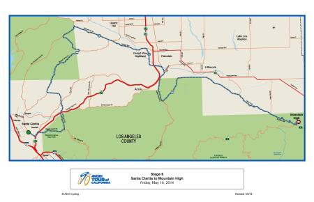 Stage 6 ATOC 2014