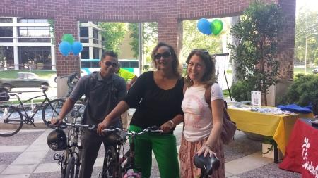 Bike to Work Day 2014 (6)
