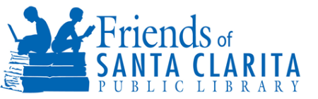 Friends of the Santa Clarita Library Logo