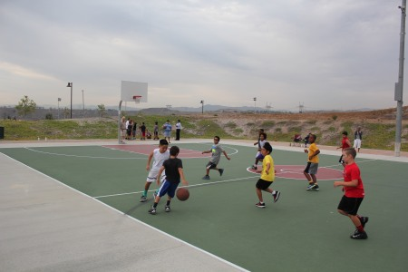youth sports basketball 1