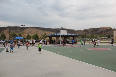 youth sports basketball 4