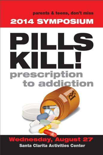 Pills Kill A