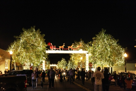 Light Up Main Street 2014 4