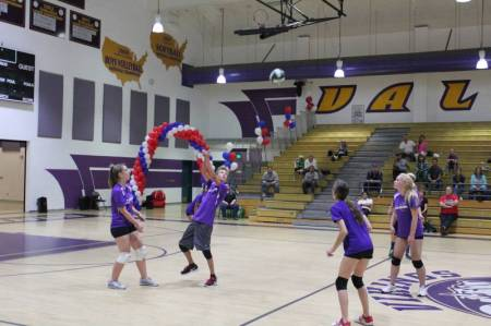 Youth Sports Volleyball Championship 2014 1