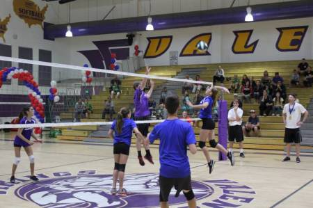 Youth Sports Volleyball Championship 2014 2
