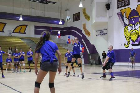Youth Sports Volleyball Championship 2014 4