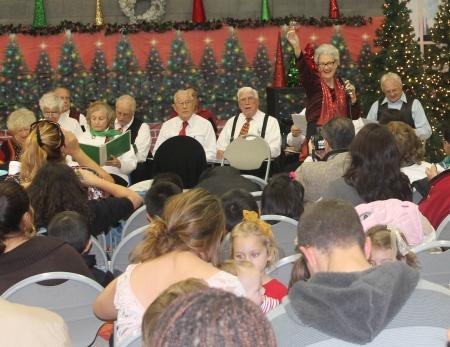 Senior Choir 2