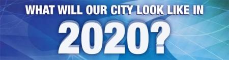 Santa Clarita 2020