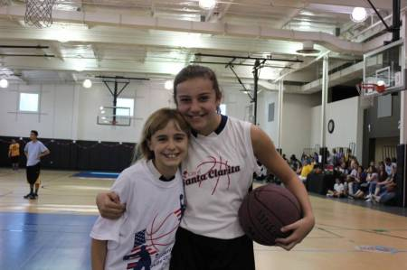 2015 Youth Sports Basketball Games 2