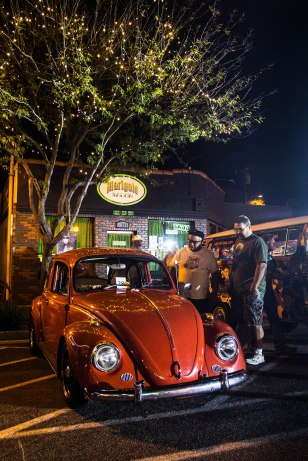 Thursdays@Newhall Revved Up VWs (2)