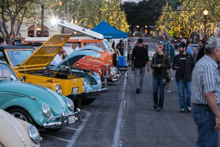 Thursdays@Newhall Revved Up VWs (3)