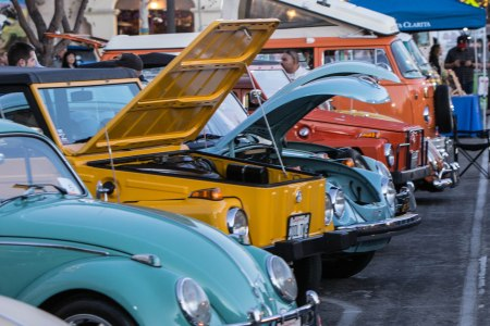 Thursdays@Newhall Revved Up VWs (4)