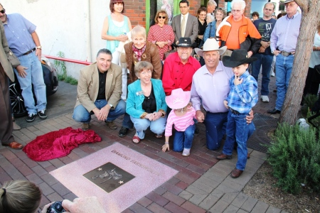 2015 Santa Clarita Cowboy Festival 03