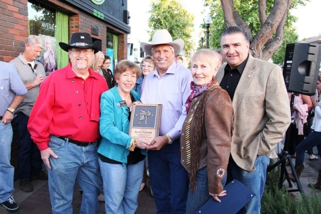 2015 Santa Clarita Cowboy Festival 04