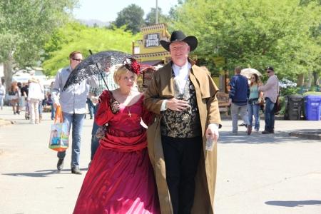 2015 Santa Clarita Cowboy Festival 05