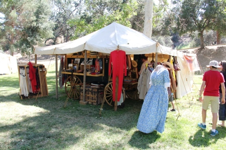 2015 Santa Clarita Cowboy Festival 06