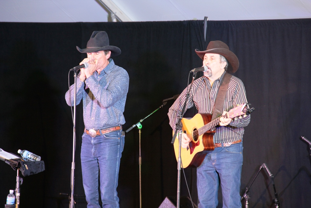 2015 Santa Clarita Cowboy Festival 09