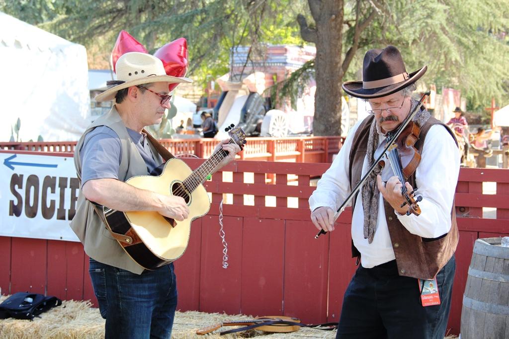 2015 Santa Clarita Cowboy Festival 12