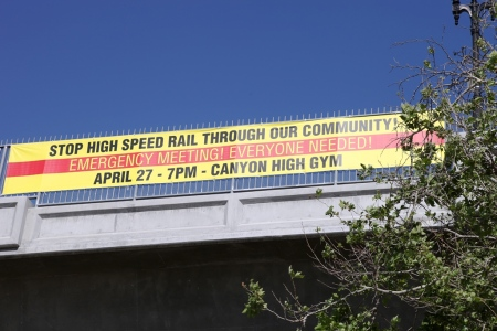 High Speed Rail Banner HSR (3)