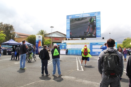 Amgen Tour of California Stage 5 Finish 2015_0114