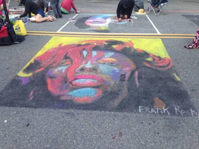 ArtSlam Chalk OTN 3